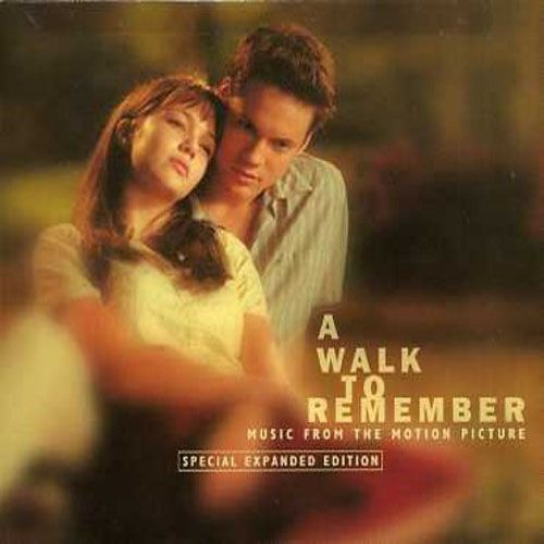 A Walk To Remember Ost- Um Amor Para Recordar - Cd Importado  - Billbox Records
