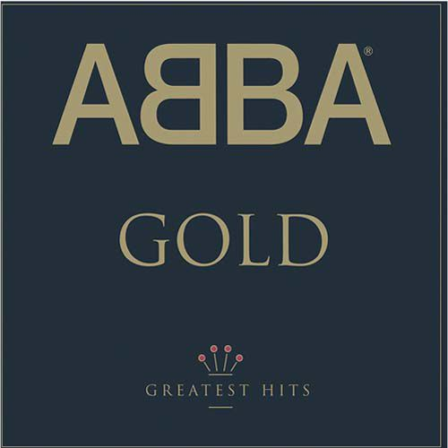Abba Gold: Greatest Hits - Cd  Importado  - Billbox Records