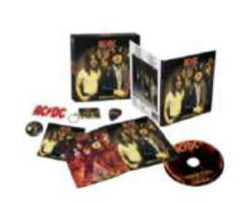 AC/DC - Highway To Hell - Limited Edition - Box Set - Limited Edition,  Boxed Set - CD IMPORTADO