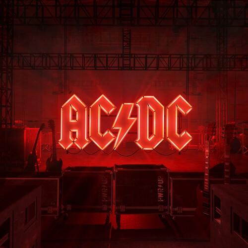 AC/DC Power Up 180 Gram Vinyl - Lp Importado  - Billbox Records
