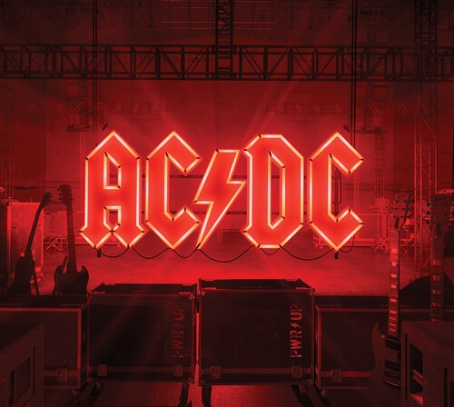 AC/DC Power Up Box Deluxe Edition, Limited Edition, With Booklet, Digipack Packaging - Cd Importado  - Billbox Records