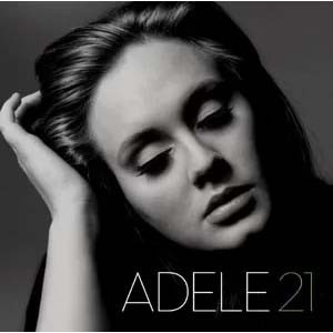 Adele - 21 - Cd Nacional  - Billbox Records