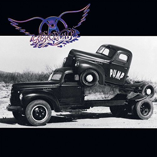 Aerosmith - Pump - Vinil 180 gramas - Lp Importado  - Billbox Records