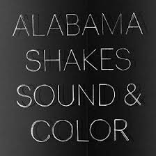 Alabama Shakes - Sound & Color Cd  - Billbox Records