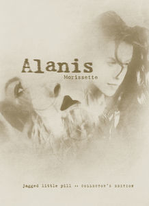 Alanis Morissette -Jagged Little Pill Collectors Edition - Box  - Billbox Records