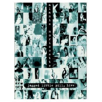 Alanis Morissette - Jagged Little Pill Live - Dvd Importado  - Billbox Records