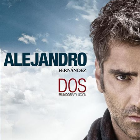 Alejandro Fernandez -  Dos Mundos Evolucion  - Cd Importado  - Billbox Records