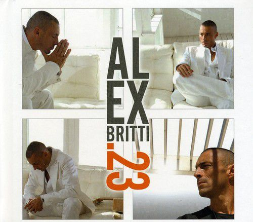 Alex Britti - 23 Deluxe Edition - Cd Importado  - Billbox Records
