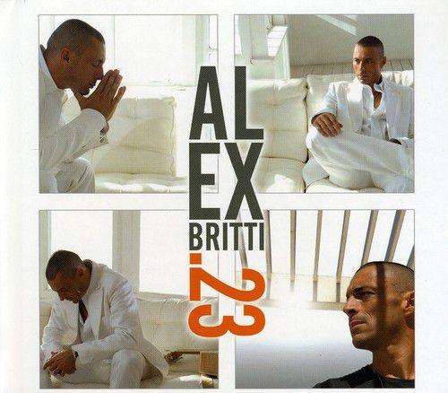 Alex Britti - 23 Deluxe Edition - Cd Importado  - Billbox Records