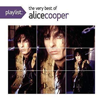 Alice Cooper-Very Best Of - Cd Importado  - Billbox Records