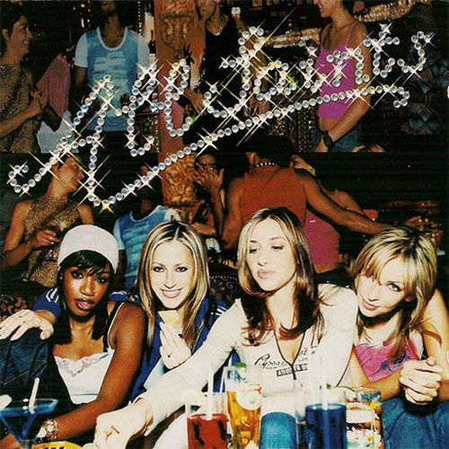 All Saints - Saints & Sinners - Cd Nacional  - Billbox Records