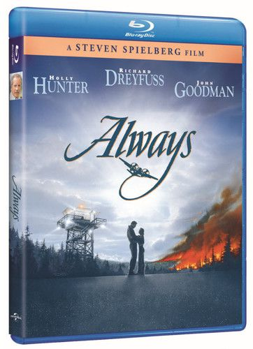 Always - Blu Ray Importado  - Billbox Records