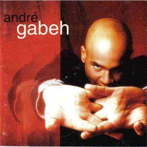 André Gabeh - Cd Nacional  - Billbox Records