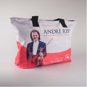Andre Rieu - Bolsa a Tiracolo  Maastricht 2017   - Billbox Records
