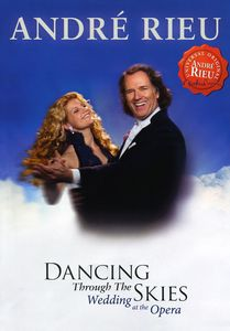 Andre Rieu Dvd+cd - Dancing Through The Skyes  - Billbox Records