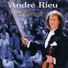 Andre Rieu  / In Concert - Cd  - Billbox Records