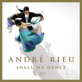 Andre Rieu  / Shall We Dance - Cd+ Dvd Importado  - Billbox Records