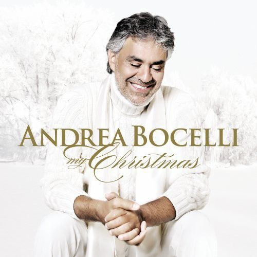 Andrea Bocelli - My Christmas - Cd Importado  - Billbox Records