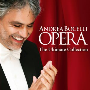 Andrea Bocelli - Opera Ultimate Collection  - Billbox Records