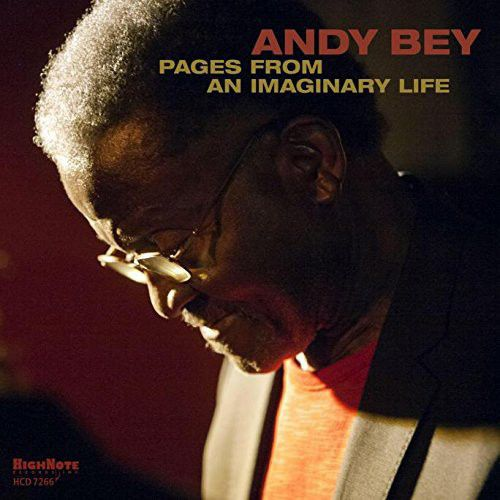 Andy Bey - Pages From An Imaginary Life- Cd Importado  - Billbox Records