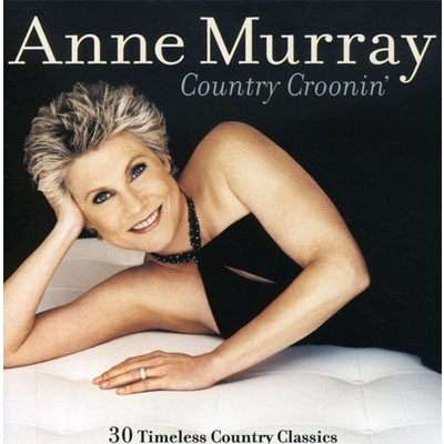 Anne Murray - Country Croonin - Cd Importado  - Billbox Records