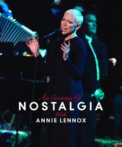 Annie Lenox - Nostalgia - Blu ray Importado  - Billbox Records