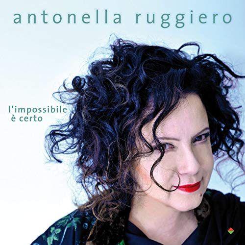 Antonella Rugiero - L