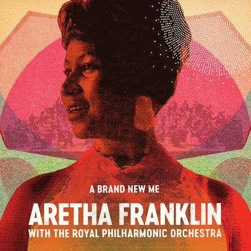 Aretha Franklin - Brand New Me: Aretha Franklin With Royal Philharmonic Orchestra  - Cd Importado  - Billbox Records