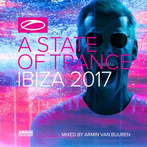 Armin van Buuren -  A State Of Trance Ibiza 2017 (Holland - Import, 2PC) - Cd Importado  - Billbox Records