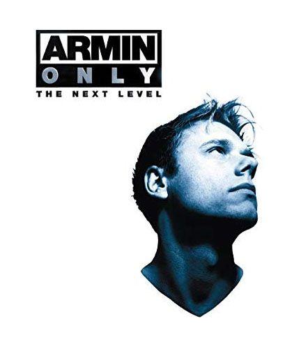 Armin Van Buuren - Armin Only The Next Level - Dvd Nacional  - Billbox Records