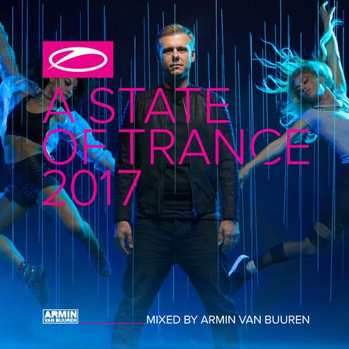 Armin van Buuren - State Of Trance 2017 (Holland - Import, 2PC) - Cd Importado  - Billbox Records