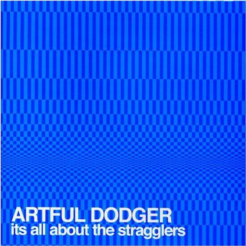 Artful Dodger - Its Ahe Stragglers - Cd Nacional  - Billbox Records