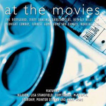 At The Movies - Cd Nacional  - Billbox Records