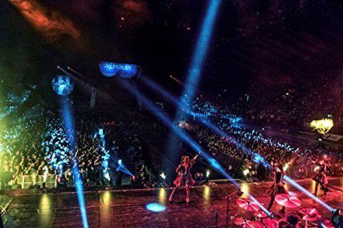 Babymetal - Live at Wembley Arena: World Tour 2016 - BLU RAY IMPORTADO  - Billbox Records