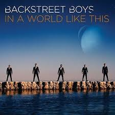 Backstreet Boys - In A World Like This  - Billbox Records