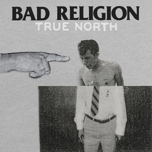 Bad Religion - True North - Cd Importado  - Billbox Records