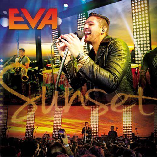 Banda Eva - Sunset - Cd Nacional  - Billbox Records