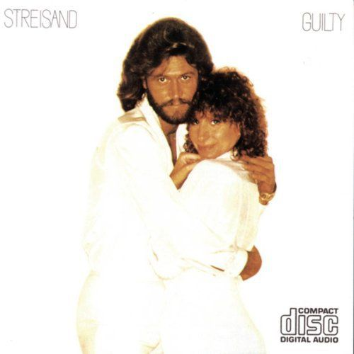 Barbra Streisand - Guilty - Cd Importado  - Billbox Records