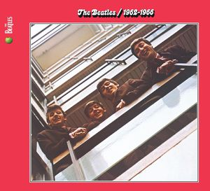 Beatles - 1962-1966  - Billbox Records