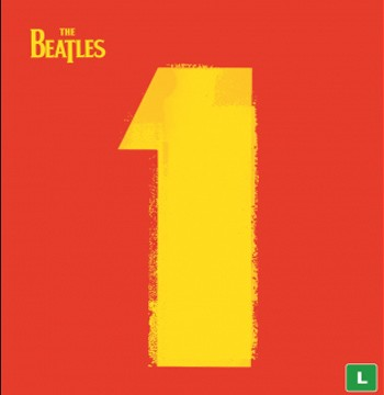 Beatles - 1 - Blu ray Importado  - Billbox Records