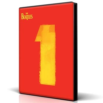 Beatles - 1 (one) - Dvd  - Billbox Records