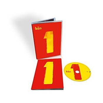 Beatles - 1 (one) - Dvd - Billbox Records