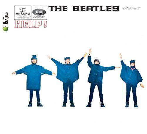 Beatles - 2009 Help! Remaster - Cd Nacional  - Billbox Records