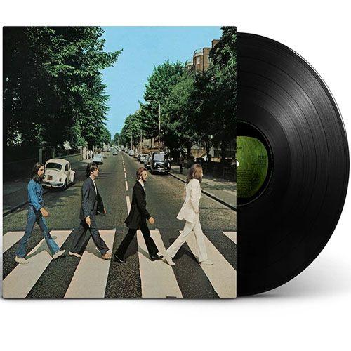 Beatles - Abbey Road Anniversary (1LP) - Lp Importado  - Billbox Records