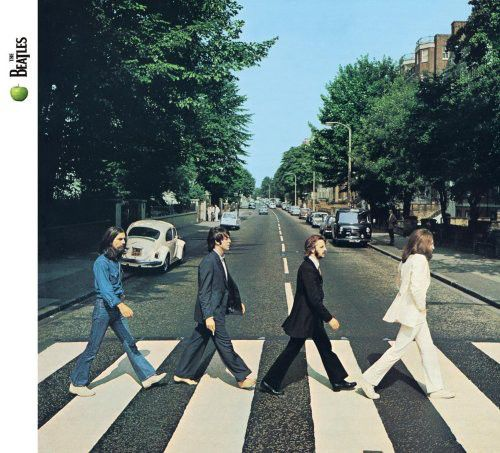 Beatles -  Abbey Road (Limited Edition, Remastered, Digipack Packaging) - Cd Importado  - Billbox Records