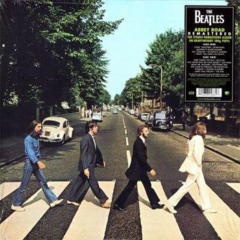 Beatles -  Abbey Road - Lp Importado  - Billbox Records