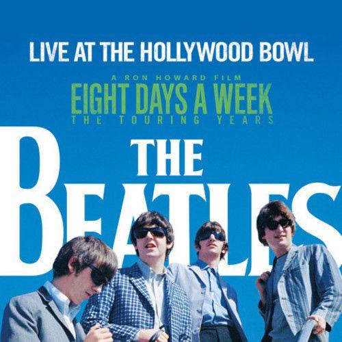 Beatles  - Eight Days a Week -  Live At The Hollywood Bowl - LP Importado  - Billbox Records