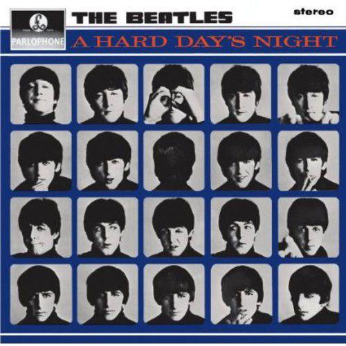 Beatles - Hard Day