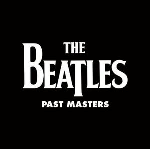 Beatles - Past Masters  - Billbox Records