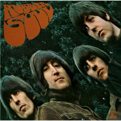 Beatles - Rubber Soul - 180 Gram Vinyl, Remastered - LP Importado -  - Billbox Records